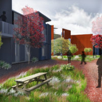 Peachtree Canyon Rendering 3